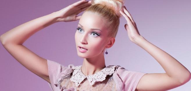 Barbie Pubpic