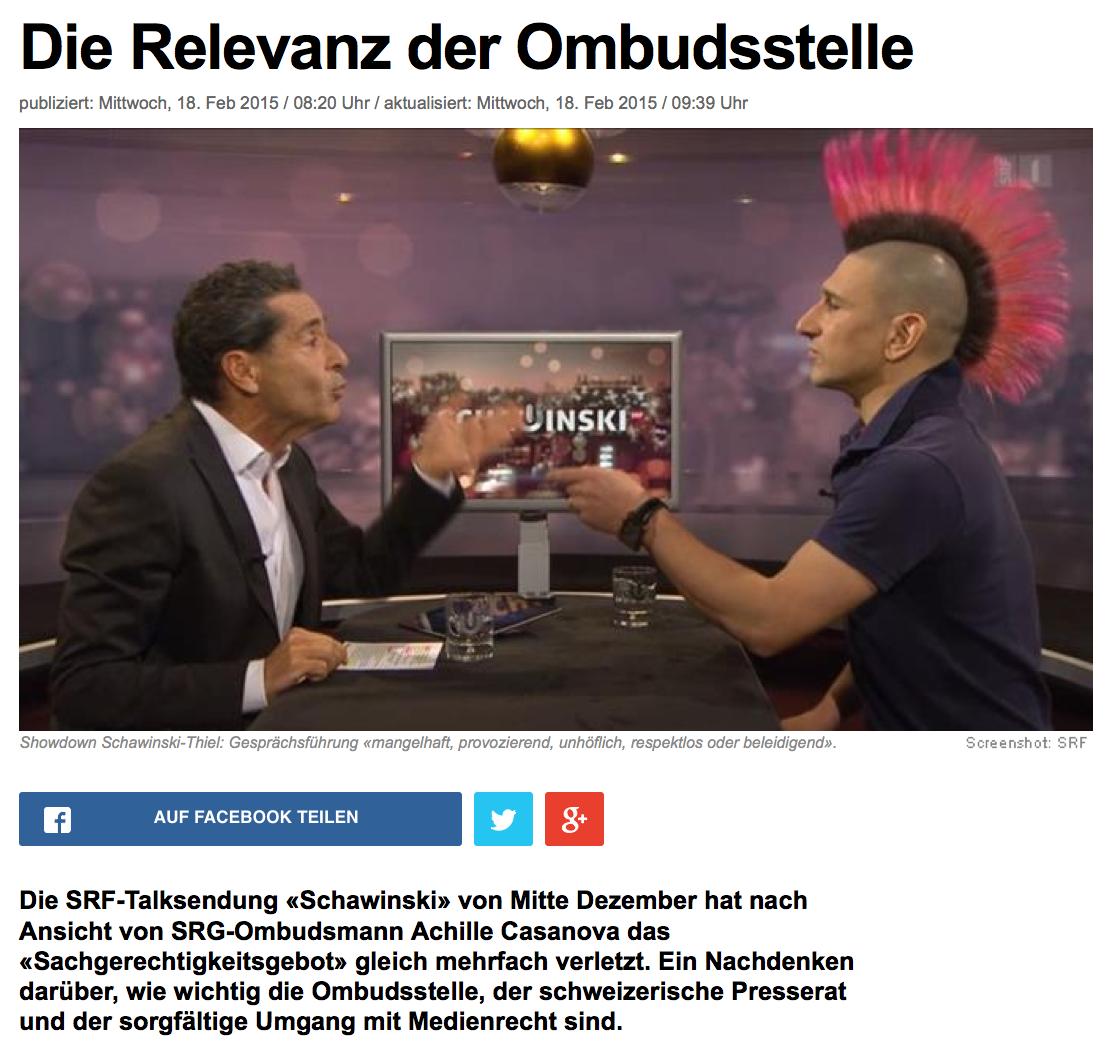News 18.2.2015