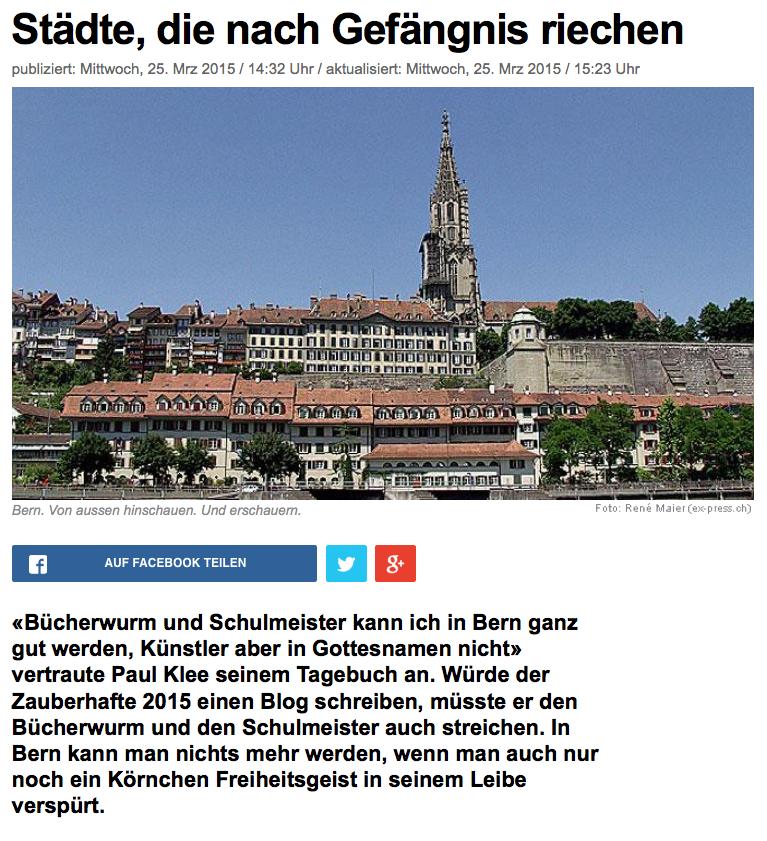 News 25.3.2015